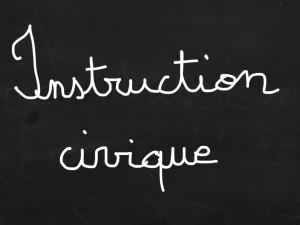 ardoise instruction civique