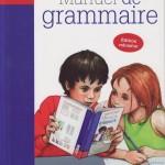couv croque feuille grammaire