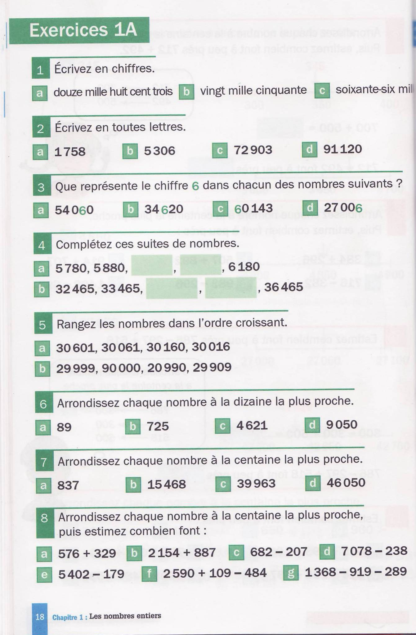 les nombres arrondis manuel cm10003