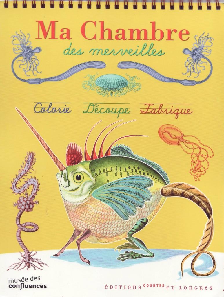 Coédition musée des Confluences – Éditions courtes et longues