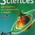 1ere de couv sciences cycle 3 Magnard