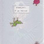 cahier julien français