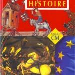 Bordas histoire, cycle 3