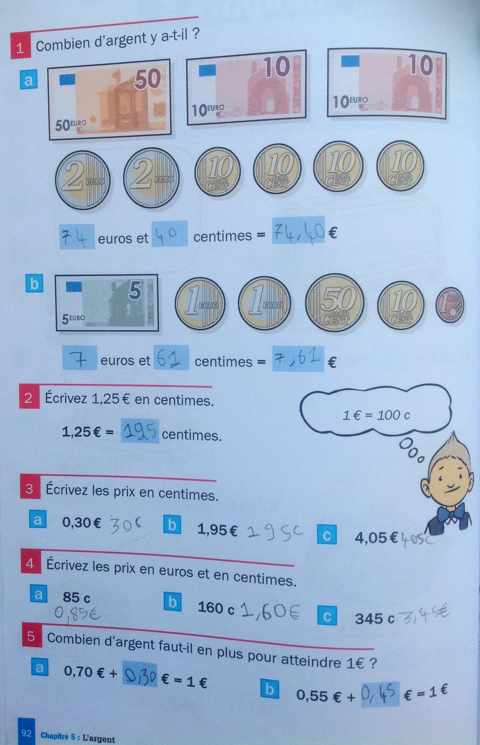 LdE l'argent 2