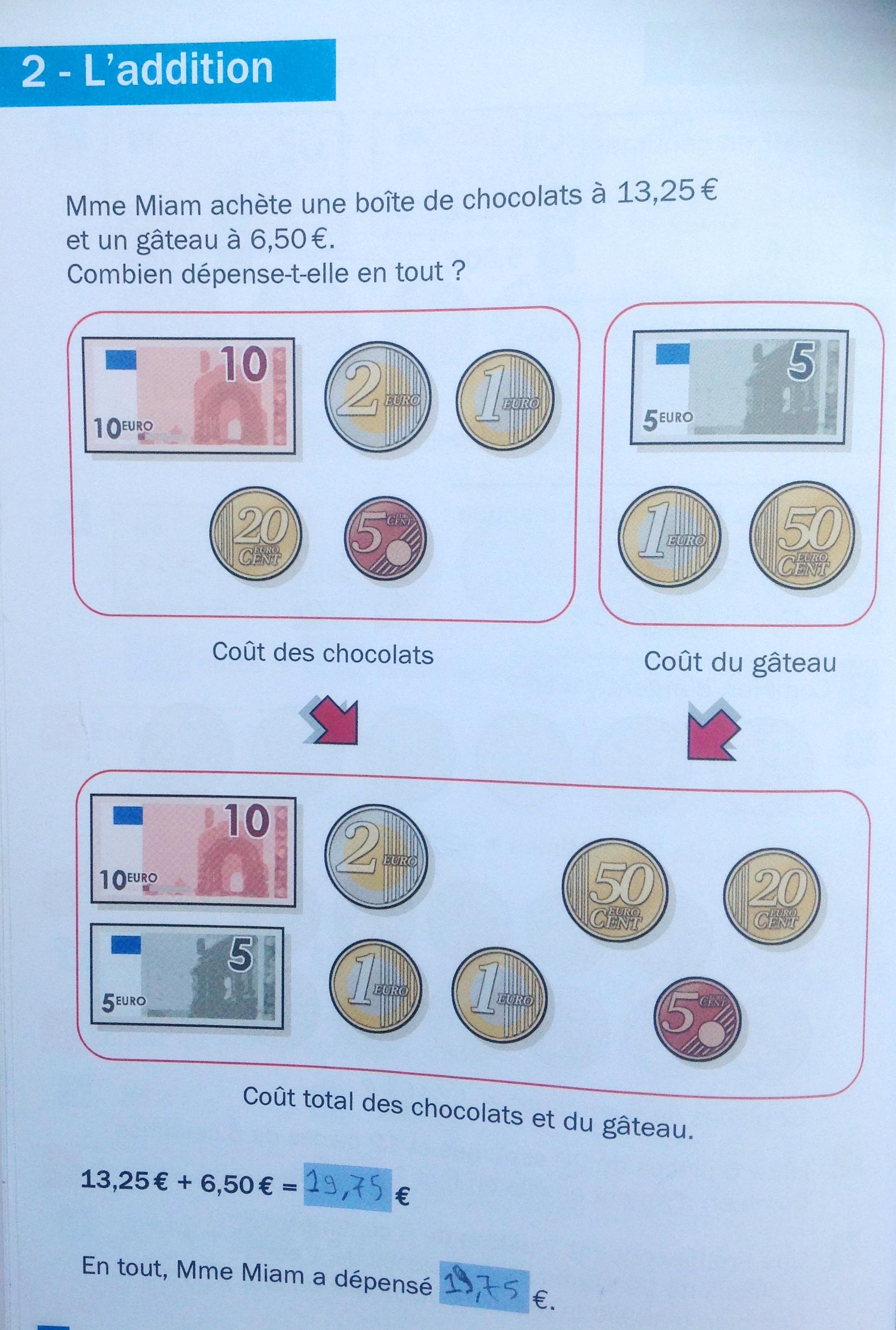 LdE l'argent 4