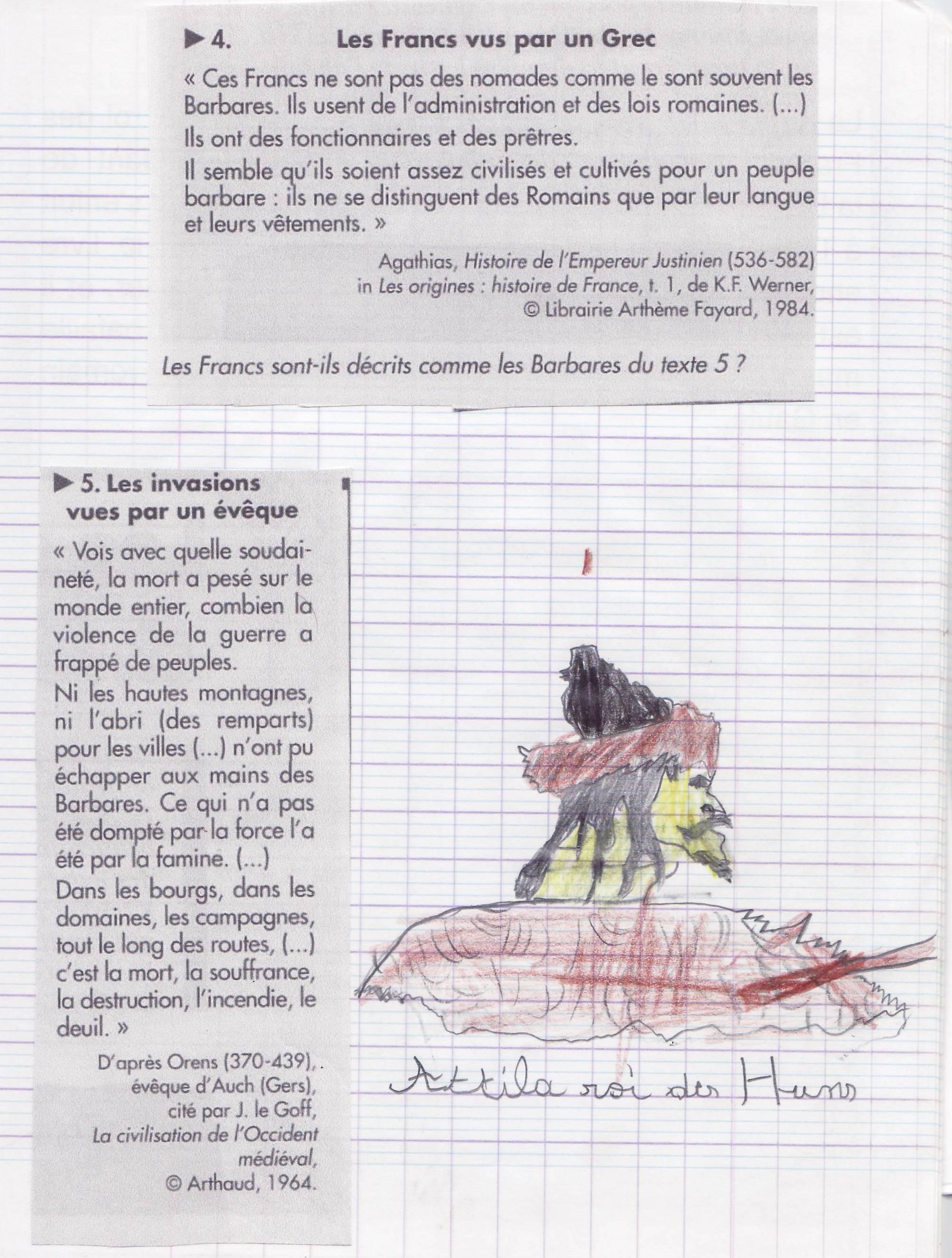 royaume franc LdE0002
