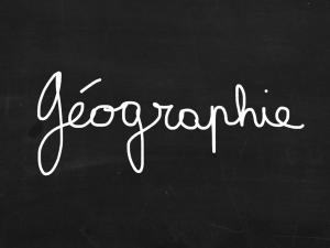 ardoise géographie
