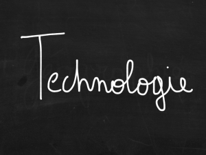 ardoise technologie