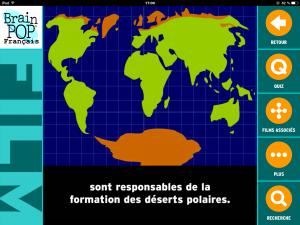 brainpop désert 6